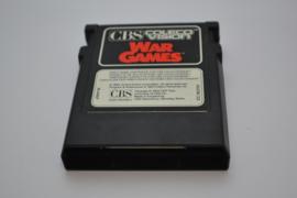 War Games (CV)