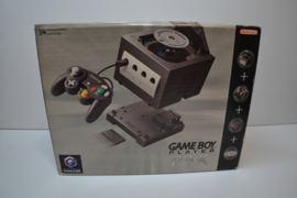 GameCube Console Set - GameBoy Player Pak