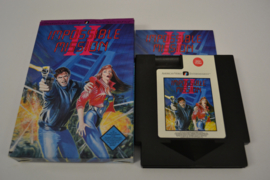 Impossible Mission II (USA)