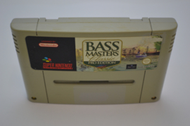Bass Masters Classic Pro Edition (SNES EUR)