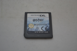 Harry Potter and the Deathly Hallows Part 1 (DS EUR)