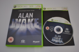 Alan Wake (360 CIB)