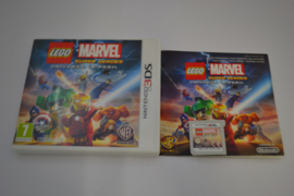 LEGO Marvel Super Heroes -Universe in Peril  (3DS HOL)