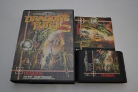 Dragon's Fury (MD CIB)