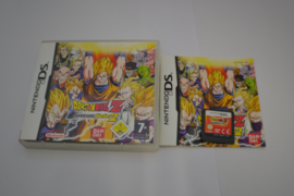 Dragon Ball Z -Supersonic Warriors 2 (DS EUR)