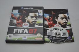 FIFA 07 (GC HOL CIB)