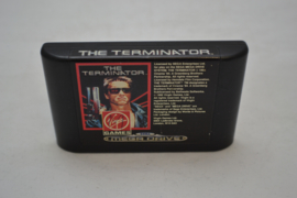 The Terminator (MD CART)