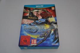 Bayonetta + Bayonetta 2 Special Edition (Wii U EUU CIB)