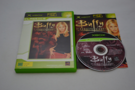 Buffy The Vampire Slayer (XBOX CIB)