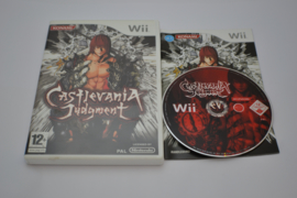 Castlevania Judgment (Wii HOL CIB)