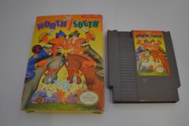 North And South (NES USA CB)