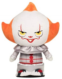 IT 2017: Pennywise (Smiling) - Supercute Plushies NEW