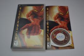 Spider-Man 2  (PSP USA GAME)