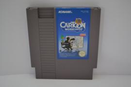 Cartoon Workshop (NES NOE)
