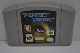 Perfect Dark (N64 USA)