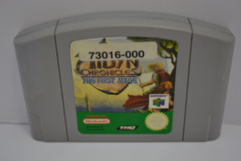 Aidyn Chronicles - The First Mage (n64 EUR)
