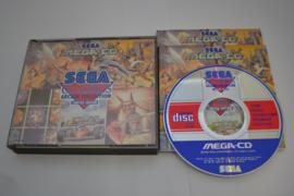 Sega Classics Arcade Collection Limited Edition (MEGA-CD)