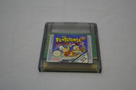 Flintstones - Burgertime in Bedrock (GBC EUR)
