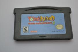 Super Mario Advance 3 Yoshi's Island (GBA USA)