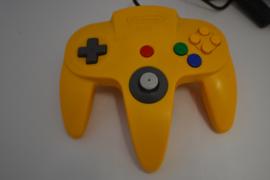 Original N64 Controller Yellow