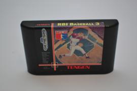 RBI Baseball 3 (Genesis)