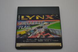 Checkered Flag (LYNX)