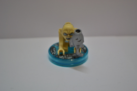 Lego Dimensions - Fun Pack - Lord of the Rings - Gollum