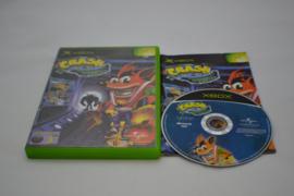 Crash Bandicoot 2 - De Wraak van Cortex (XBOX)