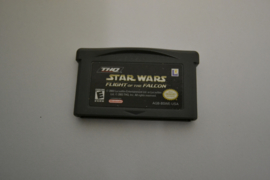 Star Wars Flight of the Falcon (USA)
