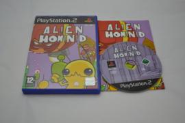 Alien Hominid (PS2 PAL CIB)