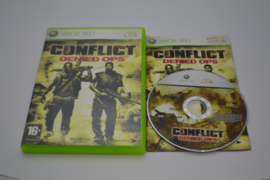 Conflict Denied Ops (360 CIB)