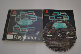 Arcade's Greatest Hits - The Midway Collection 2 (PS1 PAL)