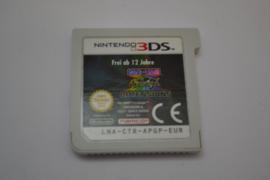 Pac-Man & Galaga Dimensions (3DS EUR CART)