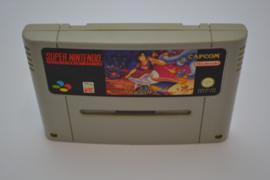 Aladdin (SNES EUR)