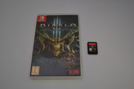 Diablo 3 Eternal Collection (SWITCH UKV)