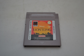 Disney's The Lion King (GB UKV)