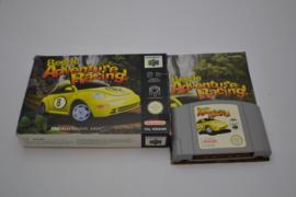 Beetle Adventure Racing! (N64 NOE CIB)