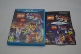 Lego Movie The Videogame (Wii U FAH CIB)
