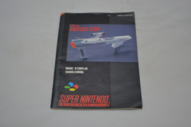 Nintendo Scope (SNES FAH MANUAL)