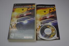 Ridge Racer (PSP USA)