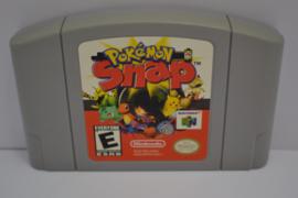 Pokemon Snap (N64 USA)
