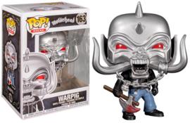 POP! Warpig - Motörhead - NEW (163)