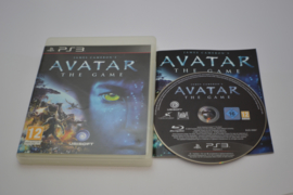 Avatar The Game (PS3 CIB)