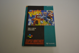 Plok  (SNES FAH/SFRA MANUAL)