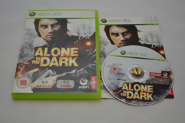 Alone in the Dark (360 CIB)