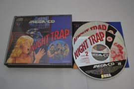 Night Trap (MEGA-CD)