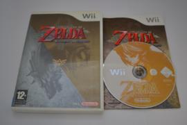 The Legend of Zelda - Twilight Princess (Wii HOL)