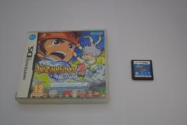 Inazuma Eleven 2 - Blizzard (DS HOL CB)