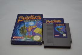 Solstice (NES FRA CIB)
