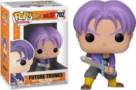 POP! Future Trunks - Dragon Ball Z - NEW (702)